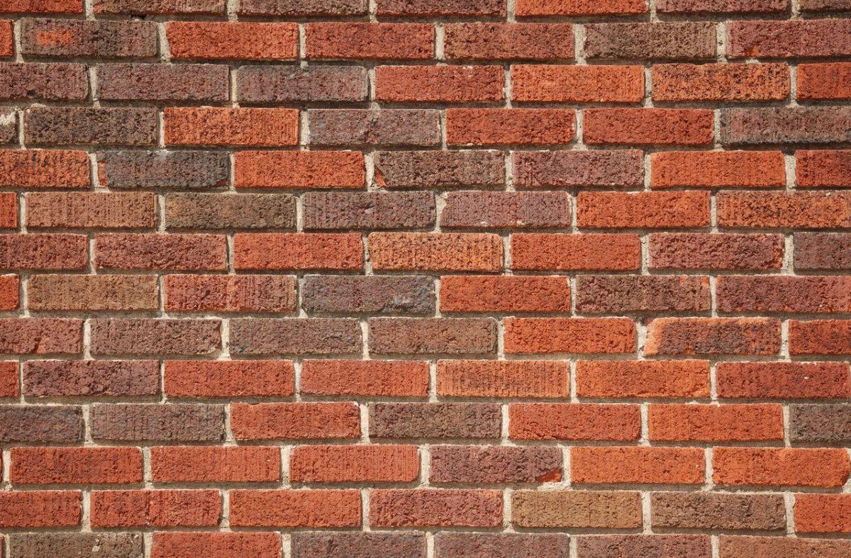 Materiały budowlane – cegły